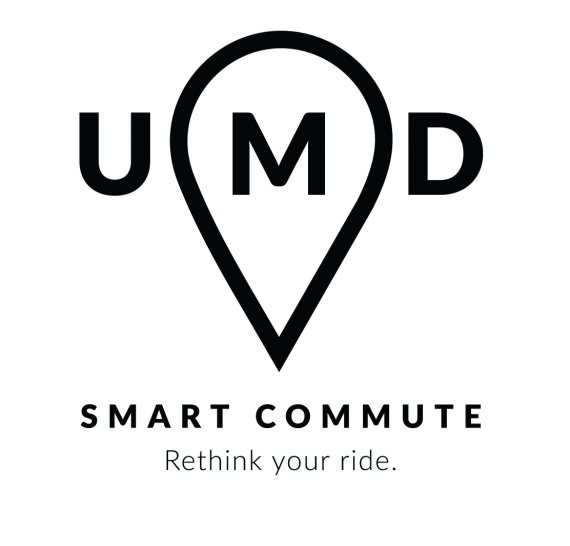 Smart Commute B&W Logo